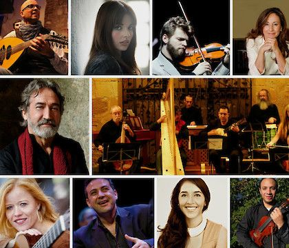 2017 International Spanish Music Festival