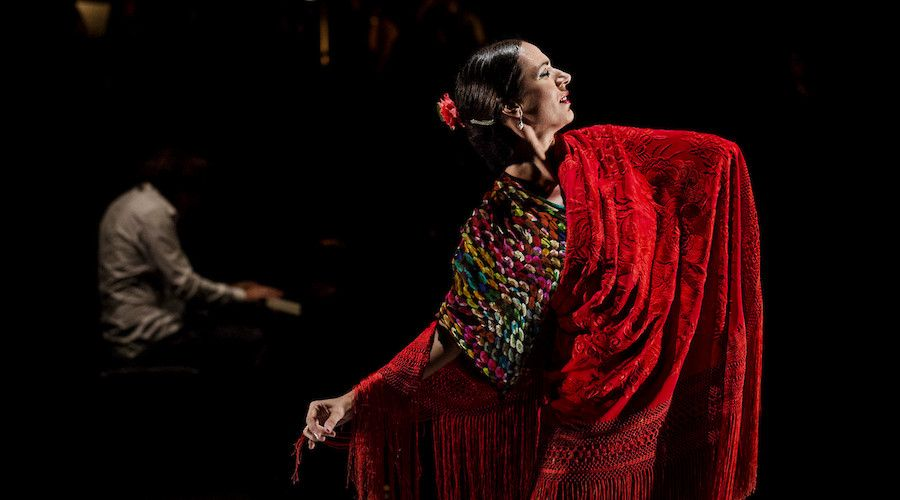 Chicago Flamenco Festival 2017