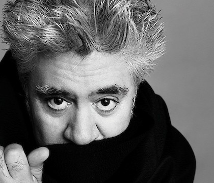 All About Almodóvar