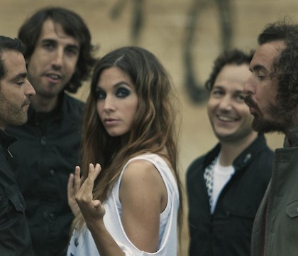 La Oreja de Van Gogh in Washington, D.C.