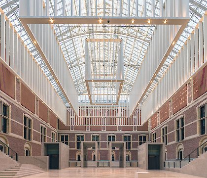 Screening of The New Rijksmuseum