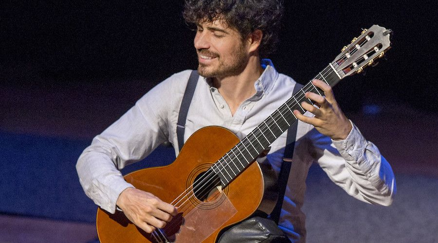 Pablo Sáinz Villegas: Americano Tour in New York