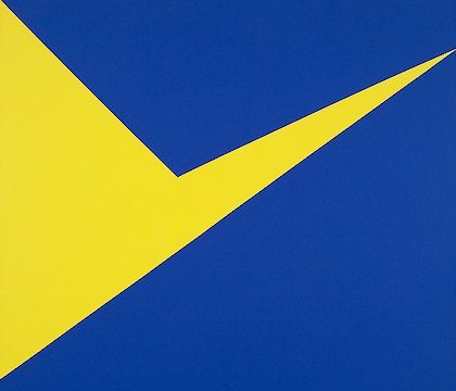 Carmen Herrera: Paintings on Paper