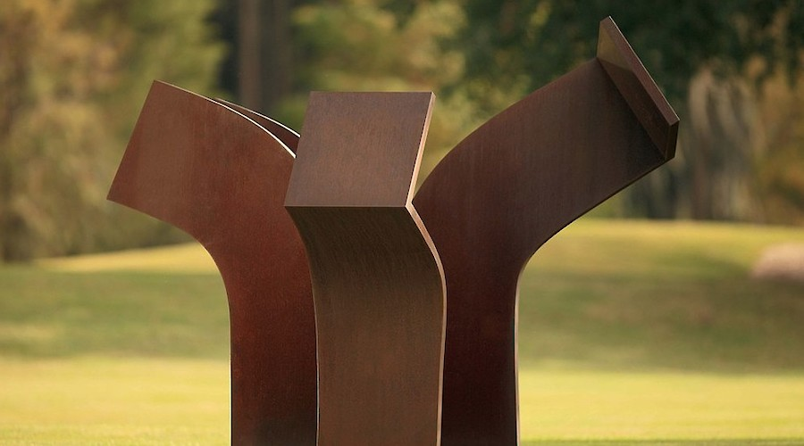Chillida: Rhythm-Time-Silence