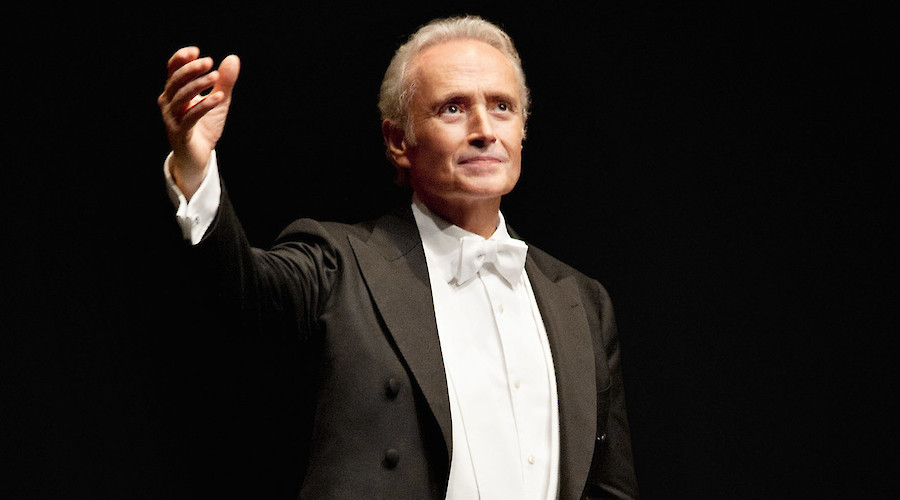 José Carreras: Final World Tour