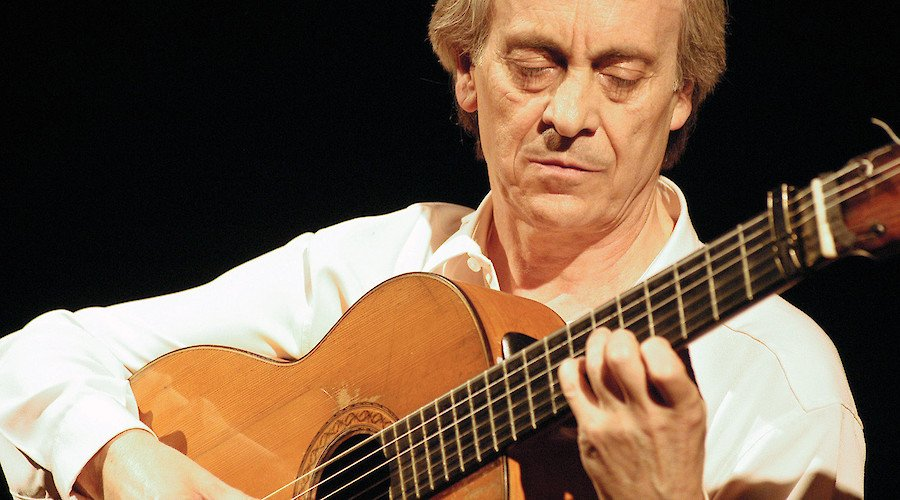 Paco Peña: Esencias, The Music of Flamenco