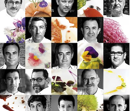 Chefs and Innovation. The Gastronomic Revolution of Spain