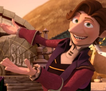 More than Shorts: Cortoespaña, a Selection of Short Films for Kids