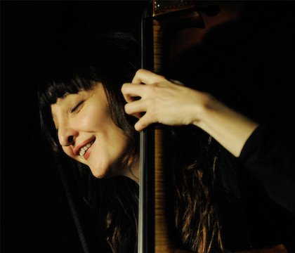 Giulia Valle Trio 2017 North American Tour in Portland