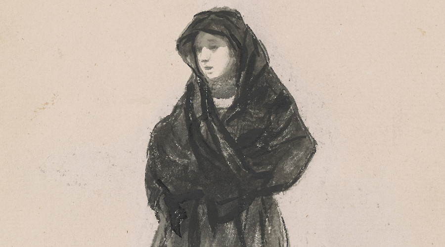 Drawn to Greatness: Master Drawings from the Thaw Collection