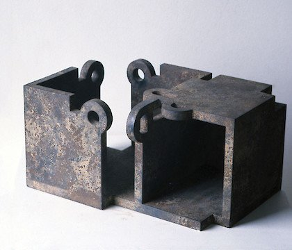 Memory, Mind, Matter: The Sculpture of Eduardo Chillida