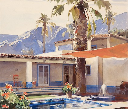 Reconsidering the Spanish Colonial Revival in California