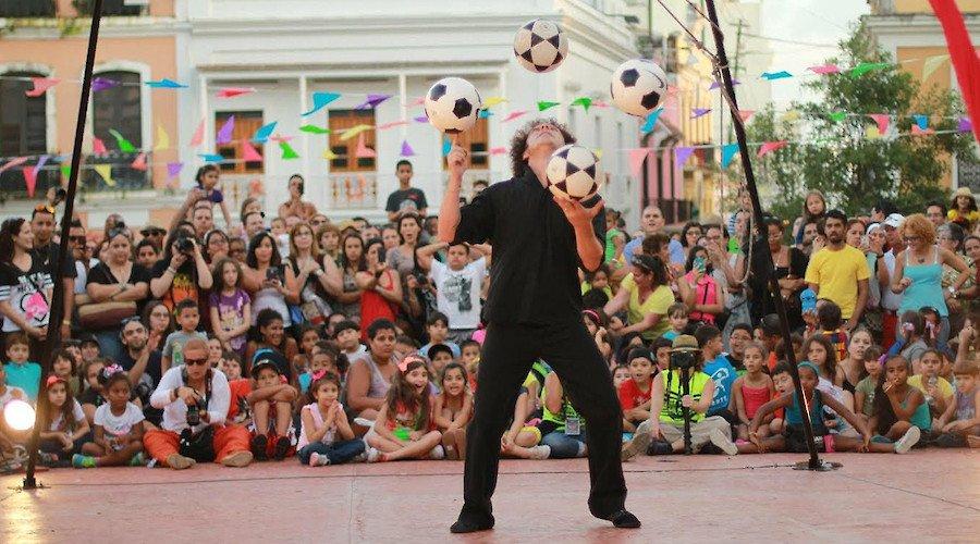 16to Festival de Puerto Rico en San Antonio at San Antonio ...