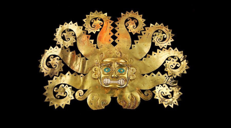 Golden Kingdoms at the Metropolitan Museum of Art