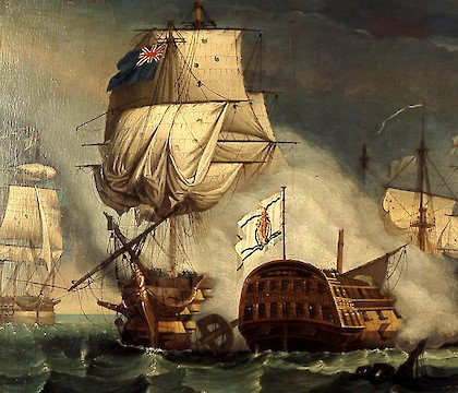 Recovered Memories: Spain, New Orleans, and the Support for the American Revolution
