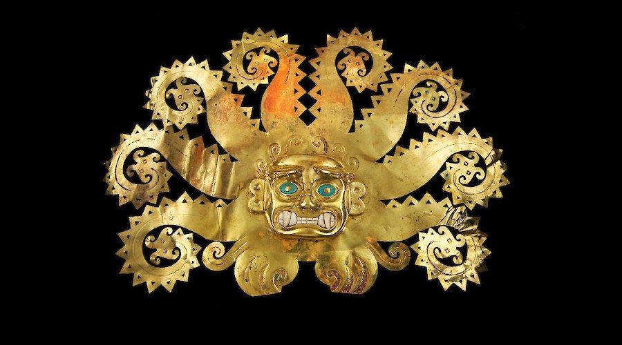 golden kingdoms at the metropolitan museum of art a spanish