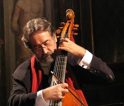 Jordi Savall, Hespèrion XXI & Carlos Núñez in San Francisco