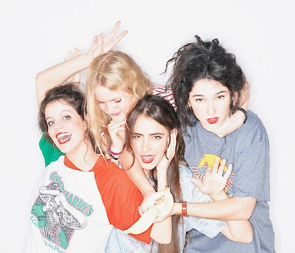 Hinds: I don't run Tour in Chicago
