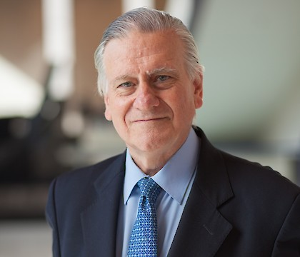 Dr. Valentín Fuster: Corporate Wellness – Your Heart Matters