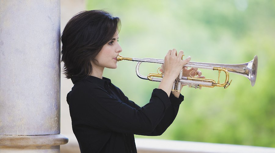 Andrea Motis at Vail Jazz Festival