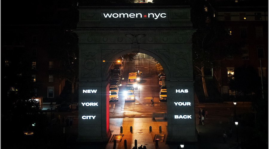 She Built NYC Open Call For Artists