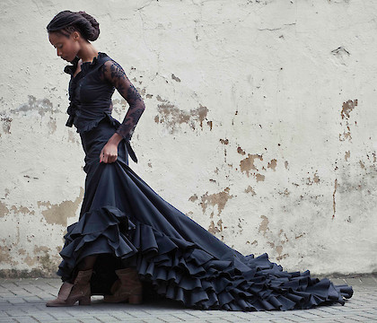 The body questions: Celebrating the roots of Flamenco