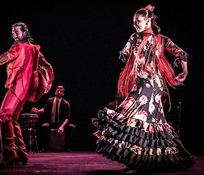 Flamenco Passion by Compañía Flamenca Eduardo Guerrero