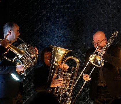 Spanish Brass: Christmas Tour in Denver