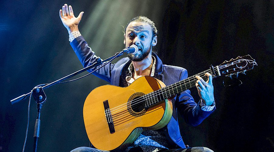 2019 Flamenco Festival On Tour: Miami
