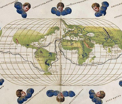 500th Anniversary of the First Circumnavigation: A Milestone that Connected the World