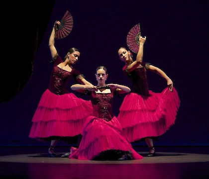 2019 American Spanish Dance and Music Festival