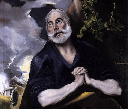 El Greco, Goya, and a Taste for Spain: Highlights from The Bowes Museum