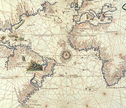 The Global Economic Impact of the Magellan-Elcano Voyage