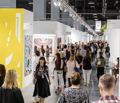Spain at Art Basel Miami Beach 2019