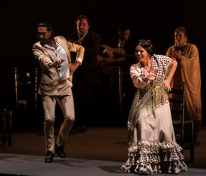 2020 Flamenco Festival on Tour: Miami