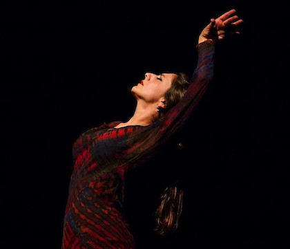 Herencia: A Flamenco Legacy